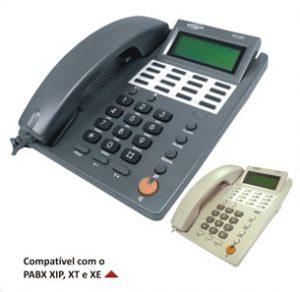Telefone IP Digistar