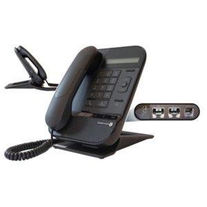 Conheça o novo aparelho KS IP Alcatel 8012