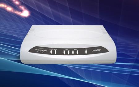 PABX IP XIP 230