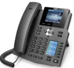 Telefone Master IP Fanvil